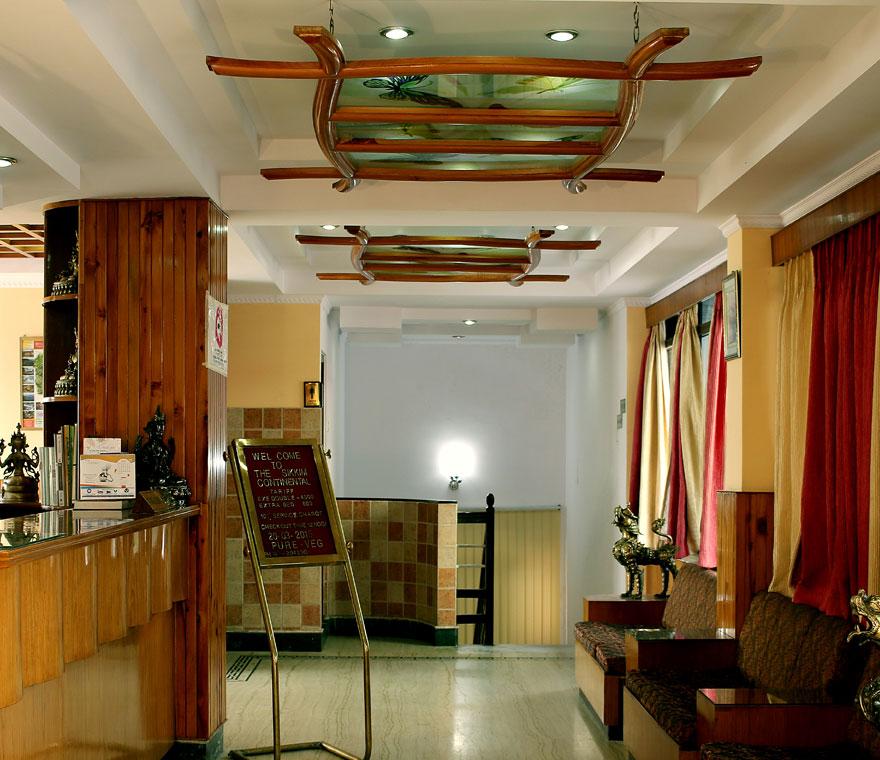Best Hotel In Gangtok: Sunflower Group Of Hotels